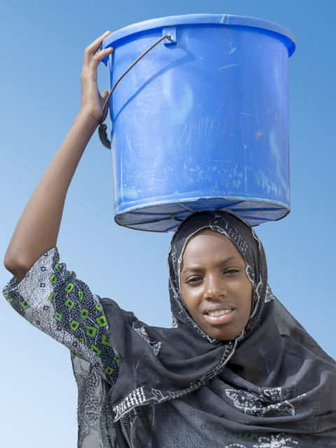 On World Water Day, a 'clean water for all' call from Bluewater