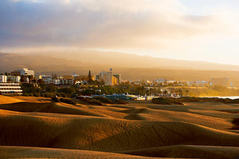 Las Palmas, Gran Canaria Kuvaaja: Mats Högberg
