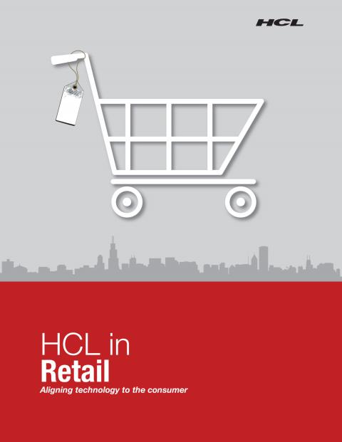 Detaljhandel - tjenester fra HCL