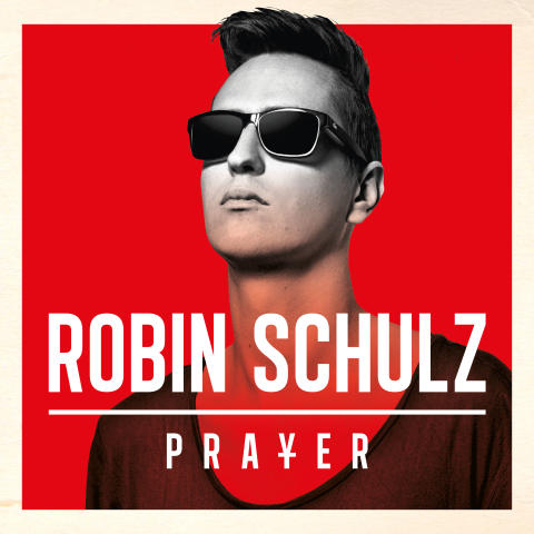 "ROBIN SCHULZ KLAR MED NYT ALBUM ""PRAYER"" OG NY SINGLE ""SUN GOES DOWN"" FEAT. JASMINE THOMPSON"