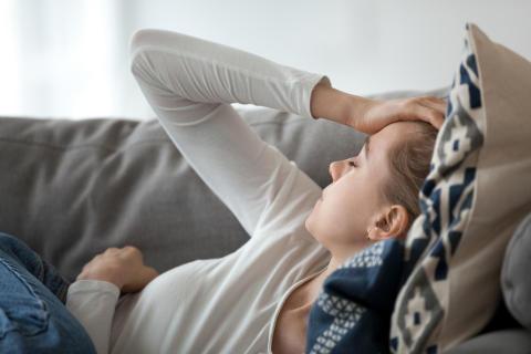 Ny migrenemedisin godkjent i Norge