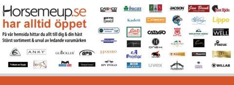 Bli affiliate för Horsemeup!