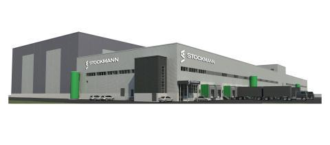 Lagerautomation løftes til nye dimensioner