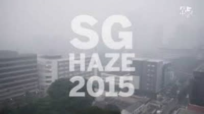DABS Seminar 19th January 2016 - Lifting the Haze