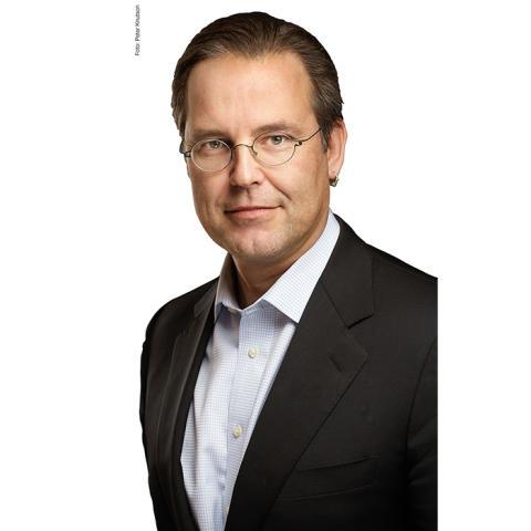 Anders Borg till Elmässan i Malmö