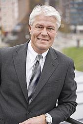 Kjell Duveblad ny styrelseordförande från Oracle