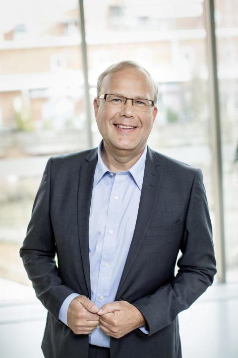 Karl Öhlander