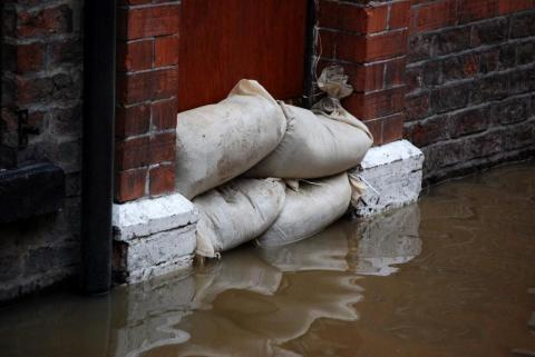 Have your say on how to tackle flood risk