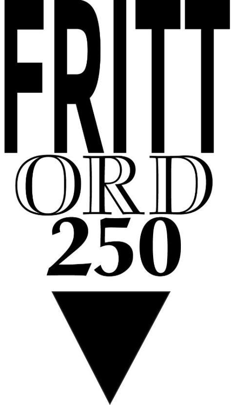 Pressinbjudan: Kick off för tryckfrihetsförordningens 250 års-jubileum
