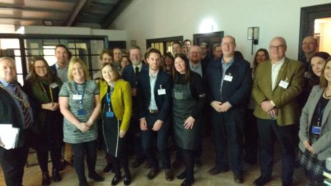 Tourism makes waves in East Lothian