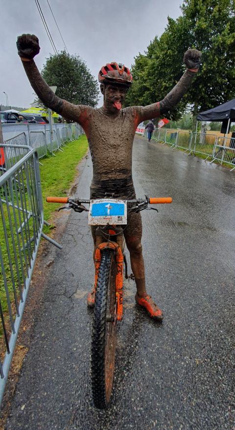Sveum og  Hem vant NM terreng maraton 2019