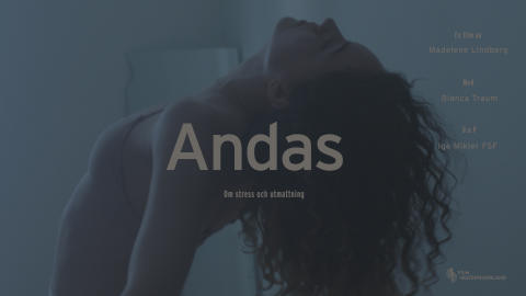 Madelene Lindberg - Andas
