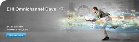 EHI Omnichannel Days '17 - Treffen Sie PIM-Consult bei unserem Partner EHI