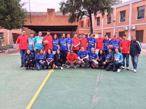 El programa de Voluntariado Corporativo de Mondelez en España cumple una edición más con la participación de 200 empleados