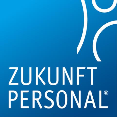 E & R als Aussteller bei der Zukunft Personal in Köln