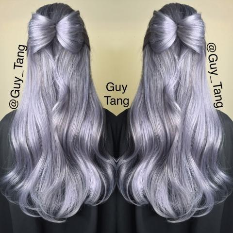 Guy Tang Silver Bow