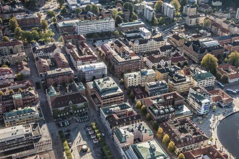 Västra Götalandsregionens strategi för innovation diskuteras på Sveriges Innovationsriksdag 2018