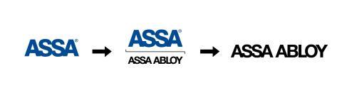 ASSA blir ASSA ABLOY Sweden
