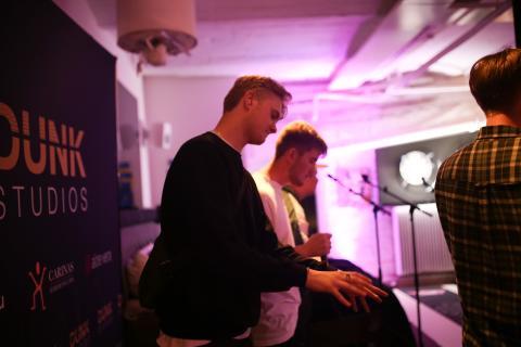 Dunk Studios Event Pre summer Stockholm-1227