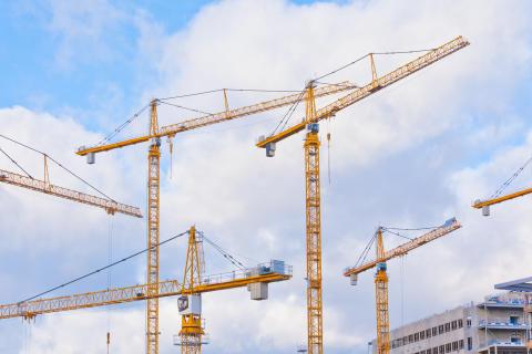 Stort behov av oberoende granskning av infrastrukturprojekt