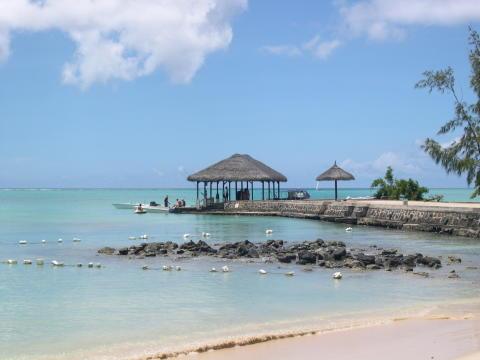 Bon Voyage nach Mauritius!