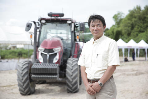 Mr.Hidaka
