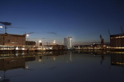 Foto: Clarion Hotel Helsinki 2