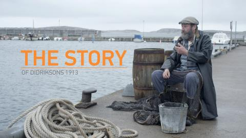 Didriksons 100års-film
