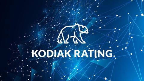 Vinnova backs Kodiak Rating's  Blockchain Innovation for better global Supply Chain transparency