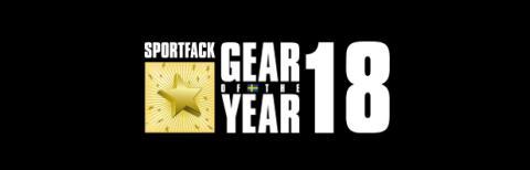 Stiga Playoff 21 vinner Gear of the Years Årets produkt
