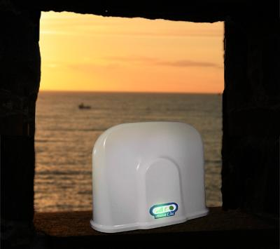Vässa inomhustäckningen med 3G repeater