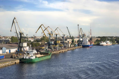 Krishantering i Östersjöområdet samordnas i EU-projekt