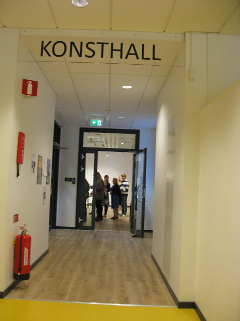 Ta del av Samtidens surrealister på Lidköpings nya konsthall