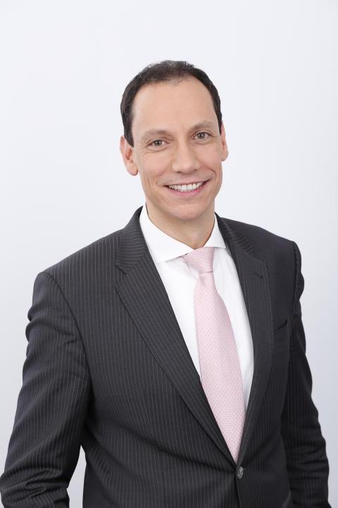 Lars Golatka, Zurich Gruppe Deutschland