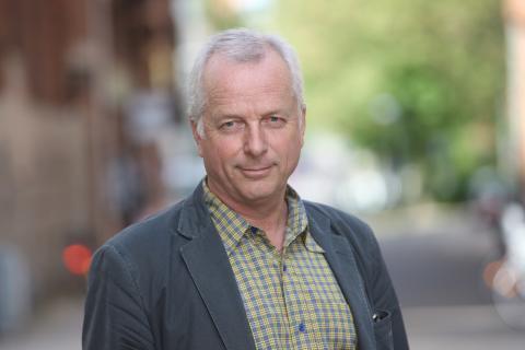 Mats Olsson lämnar sitt uppdrag som utbildningsdirektör