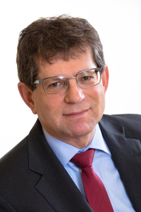 Prof. Magnus Henrekson