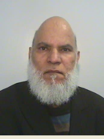 Op Zeroth - Amjad Ali - accountant jailed