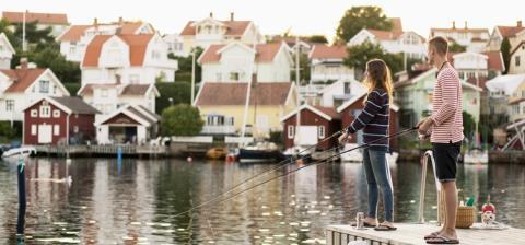 Tyskland förbi Norge som största utlandsmarknad – Sommarturismen 2019