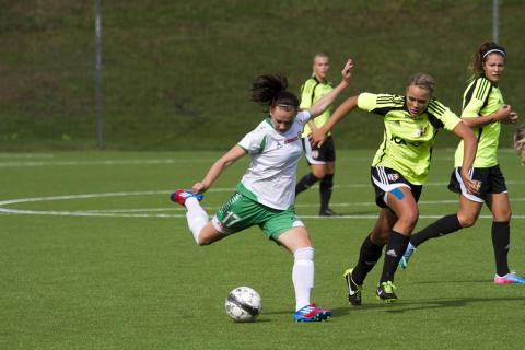 Hammarbys spelschema i Elitettan 2014