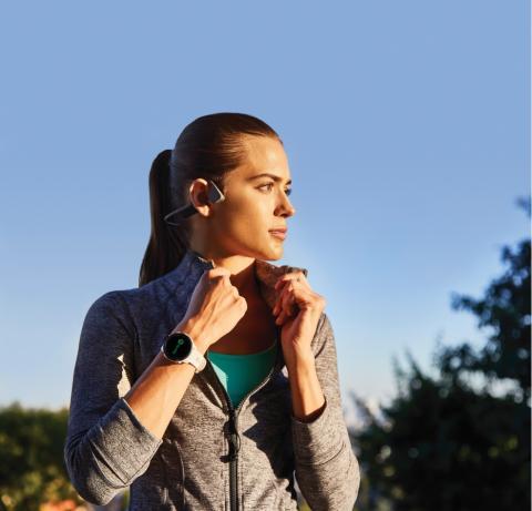 Garmin® esittelee uuden Forerunner® -malliston, joka sisältää monipuolisen valikoiman juoksijoille suunnattuja GPS-juoksuälykelloja