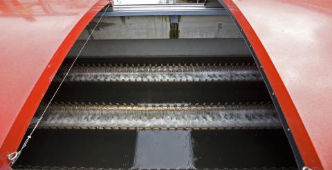 Herforder Abwasser GmbH baut Anlage zur Spurenstoffelimination