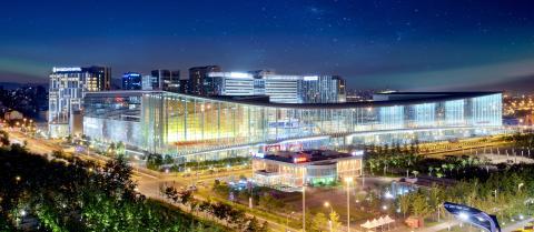 SMHI arrangerar stor klimatkonferens i Peking