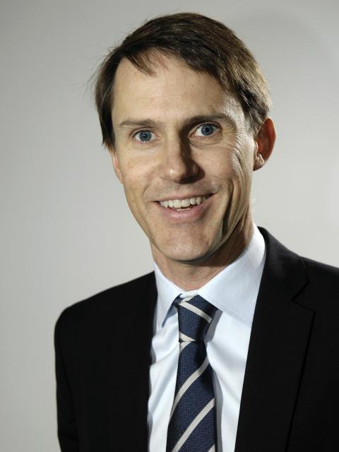 Johan Rugfelt blir vice VD på Bactiguard