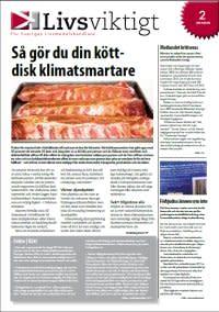 Klimatsmartare kött