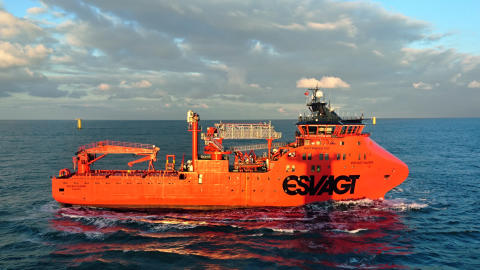 Profit for ESVAGT despite challenging market backdrop