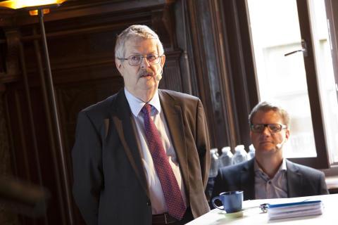 Swedsecur AB tar in ny huvudägare för offensiv satsning