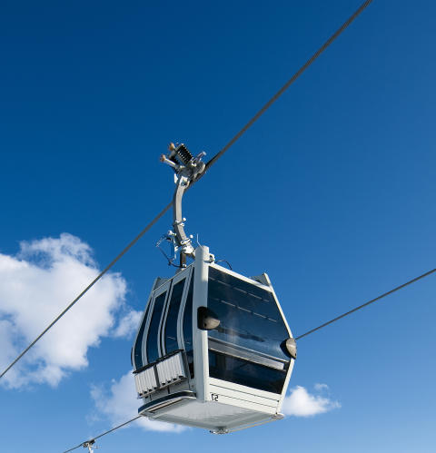 Sveriges største skiområde satser på danskerne
