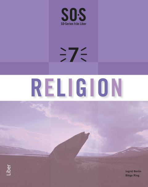 SO·Serien Religion - Synliggör beröringspunkter mellan religioner!