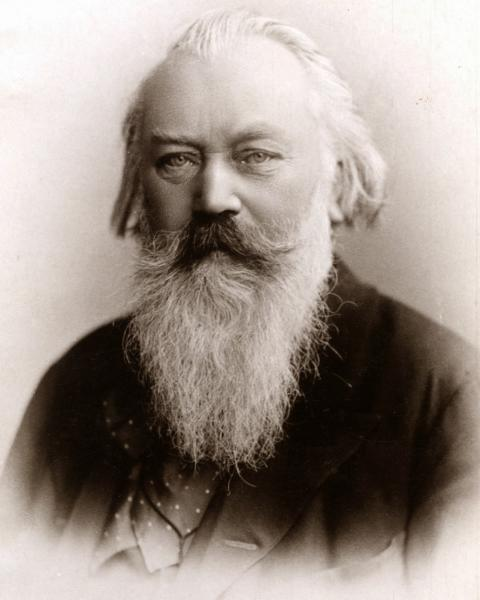 Brahmsfestivalen inleds i kväll
