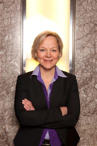 SEB:s Helene Jansbo, nytt tungt namn in i Sveriges Marknadsförbunds styrelse
